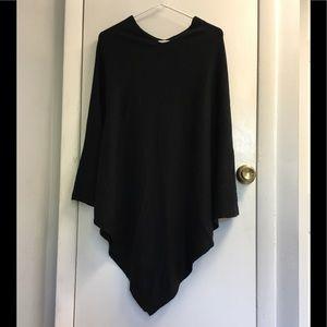 ❤️ a new day beautiful soft poncho sweater